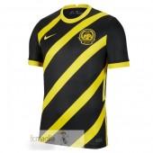 Divise Calcio Away Malesia 2020