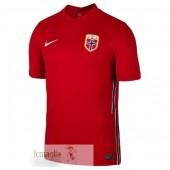 Divise Calcio Away Norvegia 2020