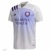 Divise Calcio Away Orlando City 20 21