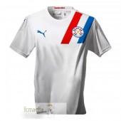 Divise Calcio Away Paraguay 2020