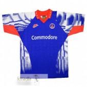 Divise Calcio Away Paris Saint Germain Retro 1992 1993