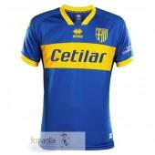 Divise Calcio Away Parma 2020 2021 Blu