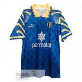 Divise Calcio Away Parma Retro 1995 1997