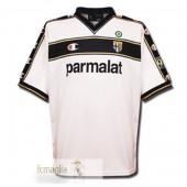 Divise Calcio Away Parma Retro 2002 2003