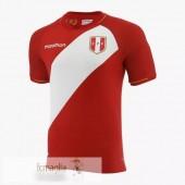 Divise Calcio Away Perù 2021