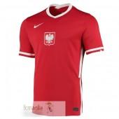 Divise Calcio Away Polonia 2020