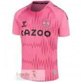 Divise Calcio Away Portiere Everton 2020 2021