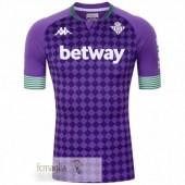 Divise Calcio Away Real Betis 2020 2021
