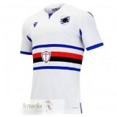 Divise Calcio Away Sampdoria 2020 2021