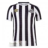 Divise Calcio Away Santos 21 22