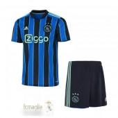 Divise Calcio Away Set Bambino Ajax 21 22