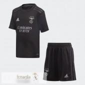 Divise Calcio Away Set Bambino Benfica 2020 2021