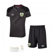 Divise Calcio Away Set Bambino Burnley 2020 2021