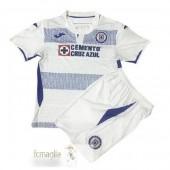 Divise Calcio Away Set Bambino Cruz Azul 2020 2021