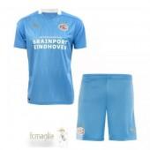 Divise Calcio Away Set Bambino Eindhoven 2020 2021