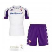 Divise Calcio Away Set Bambino Fiorentina 2020 2021