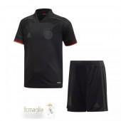 Divise Calcio Away Set Bambino Germania 2021
