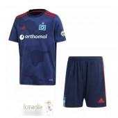 Divise Calcio Away Set Bambino Hamburgo S.V 2020 2021
