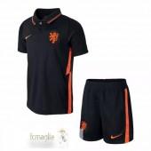 Divise Calcio Away Set Bambino Holanda 2020