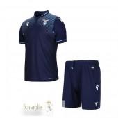 Divise Calcio Away Set Bambino Lazio 2020 2021