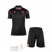 Divise Calcio Away Set Bambino Real Sociedad 2020 2021