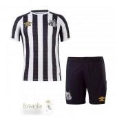 Divise Calcio Away Set Bambino Santos 2021 2022