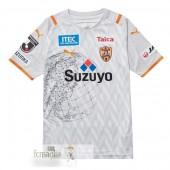 Divise Calcio Away Shimizu S Pulse 2021 2022