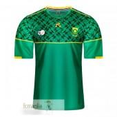 Divise Calcio Away Sud Africa 2020