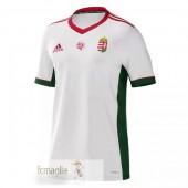 Divise Calcio Away Ungheria 2021