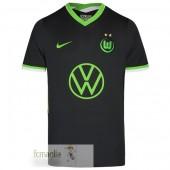 Divise Calcio Away Wolfsburgo 2020 2021