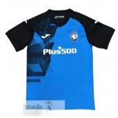 Divise Calcio Formazione Atalanta BC 2020 2021