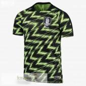 Divise Calcio Formazione Corea 2020 Verde