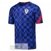 Divise Calcio Formazione Croazia 2021