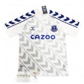 Divise Calcio Formazione Everton 2020 2021