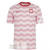 Divise Calcio Formazione Polonia 2021 2022