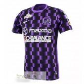 Divise Calcio Formazione Sanfrecce Hiroshima 2020 2021 Porpora