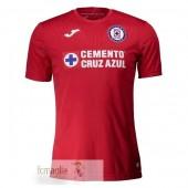 Divise Calcio Portiere Cruz Azul 2020 2021