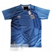 Divise Calcio Portiere Santos 2020 2021 Blu