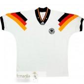 Divise Calcio Prima Alemania Retro 1992 1994