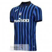 Divise Calcio Prima Atalanta BC 2020 2021