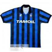 Divise Calcio Prima Atalanta Retro 1991 1993