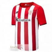 Divise Calcio Prima Athletic Bilbao 2021 2022