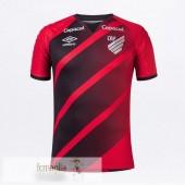 Divise Calcio Prima Athletico Paranaense 2020 2021