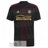 Divise Calcio Prima Atlanta United 2021 2022