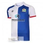 Divise Calcio Prima Blackburn Rovers 2020 2021