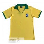 Divise Calcio Prima Brasil Retro 1957