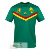 Divise Calcio Prima Camerun 2021