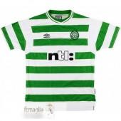Divise Calcio Prima Celtic Retro 1999 2001