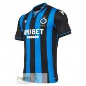 Divise Calcio Prima Club Brujas 2020 2021