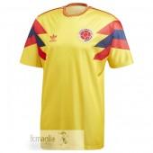 Divise Calcio Prima Colombia Retro 1990